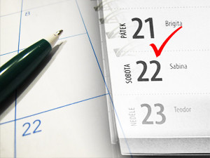 Check out our most comprehensive events calendar